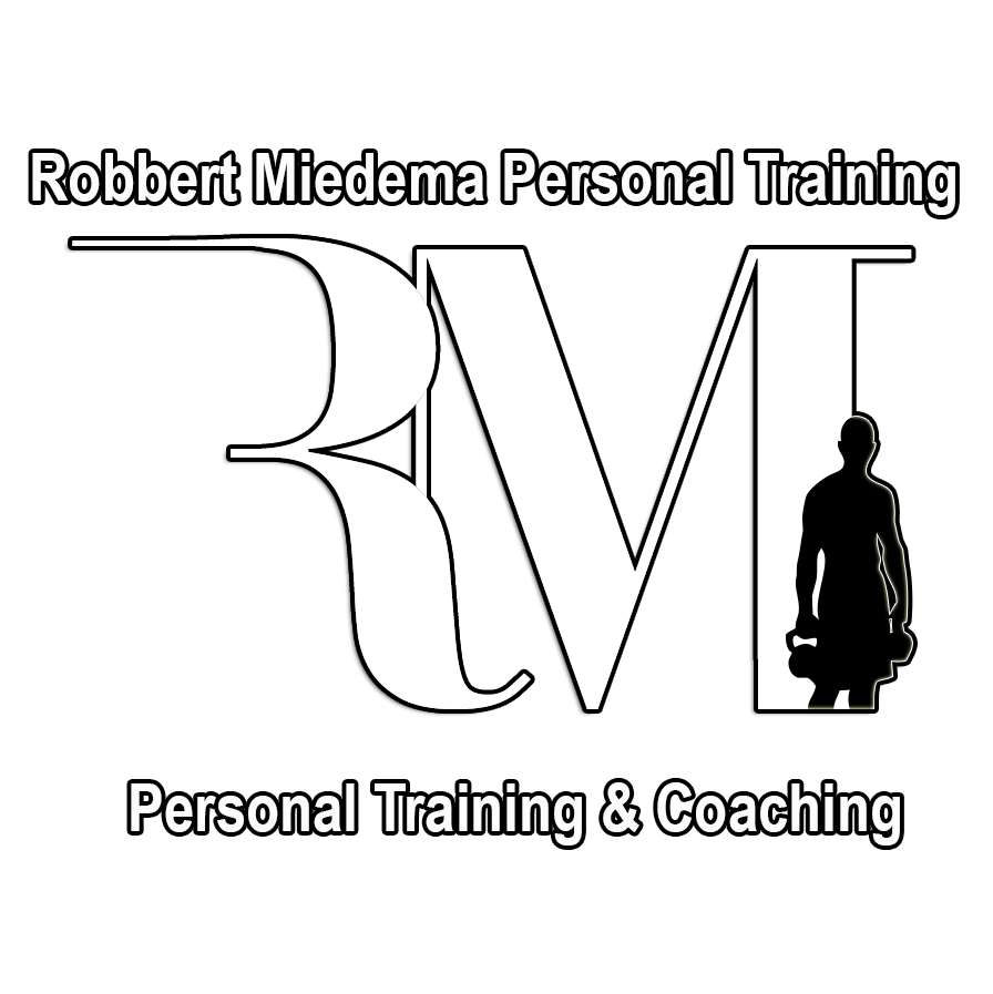 Robbert Miedema personal training
